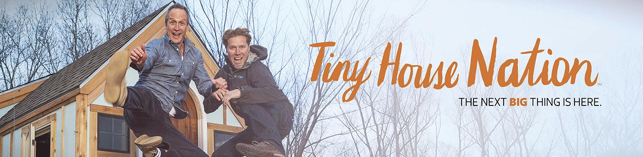 Tiny-House-Nation