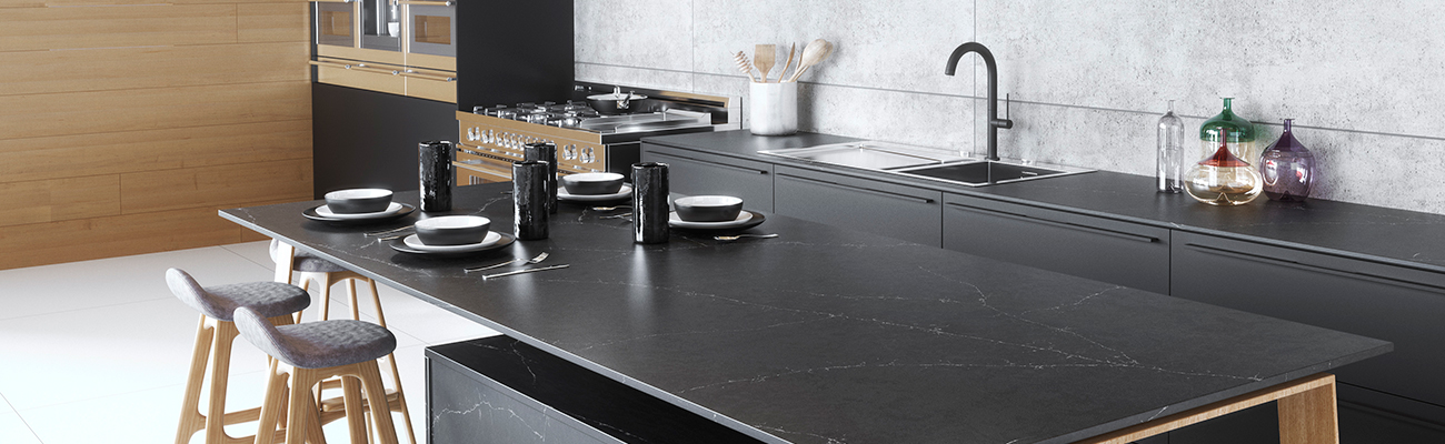 5 Keys To Have A Industrial Style Kitchen