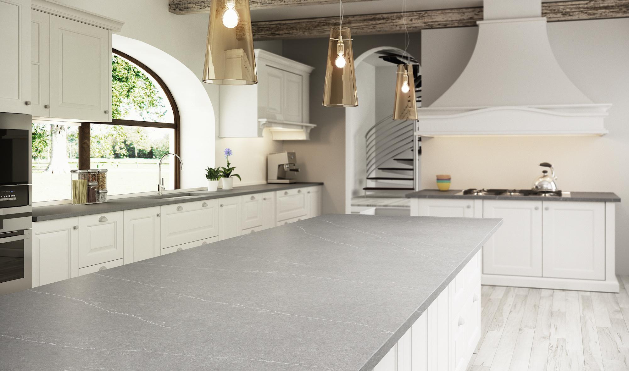 Silestone-Kitchen-Eternal-Serena