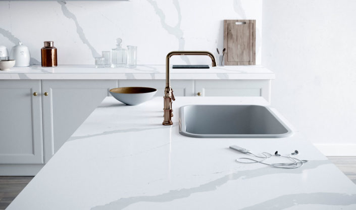 Silestone-Kitchen-Bianco-Calacatta